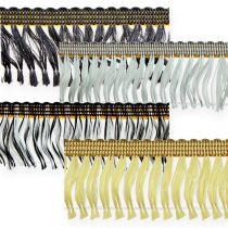 Fringe Cordonet Fringe Hair Fringe Leonian Fringe