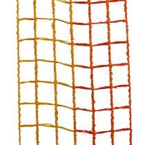 Gitterbånd 4,5 cm x 10m to-tone 5 ruller