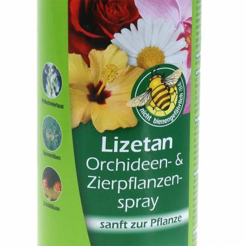 Orchid & Ornamental Plant Spray Lizetan 400ml