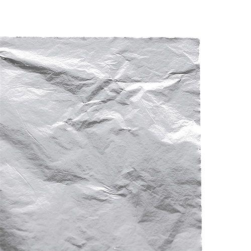 Pladesølv sølv 100stk