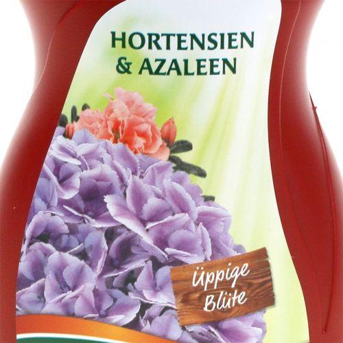 Chrysal Azaleas & Hydrangea Gødning 500 ml