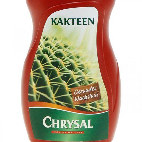 Chrysal kaktusgødning 250 ml