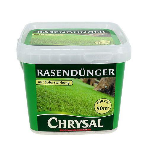 Chrysal græsgødning 1 kg