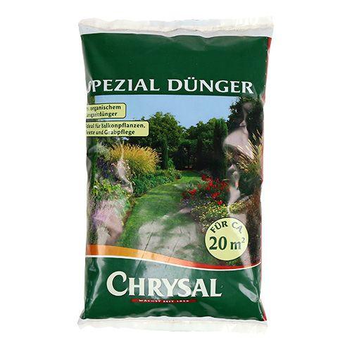 Chrysal speciel gødning 1 kg