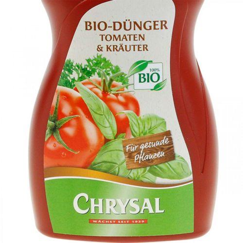 Chrysal tomat & urtegødning (500 ml)