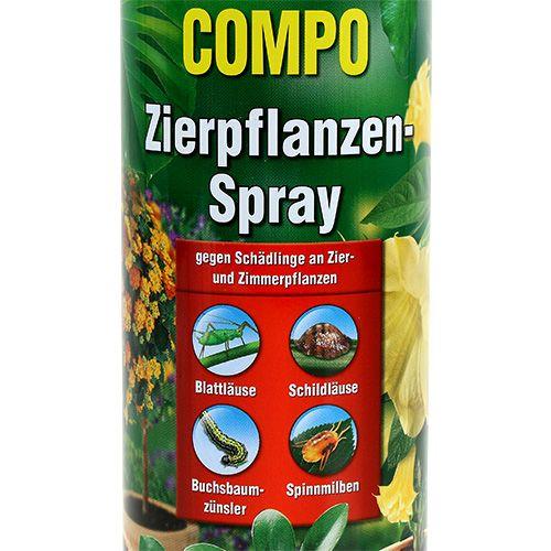 Kompos ornamental spray 400ml