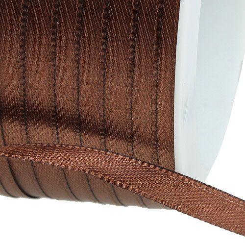 Gavebåndbrunt 6mm x 50m