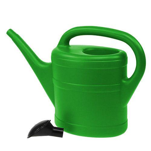 Vandkande 5l kan grøn