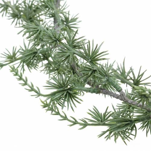 Garland nåletrå grågrøn 167 cm