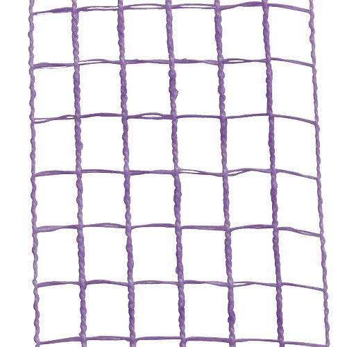 Gitterbånd 4,5 cm x 10 m syrin