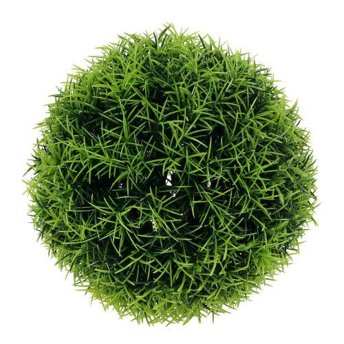 Græsboldgrøn Ø20cm 1p