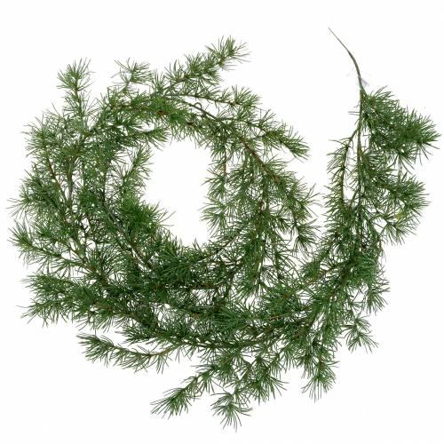 Lark kransegrøn 160 cm