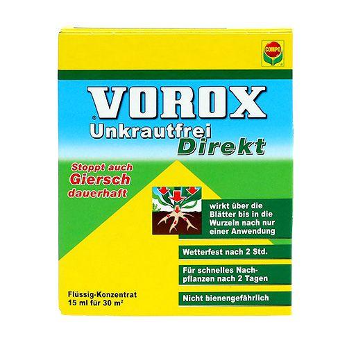 Compo Vorox ukrudtsfri mod Giersch 15ml
