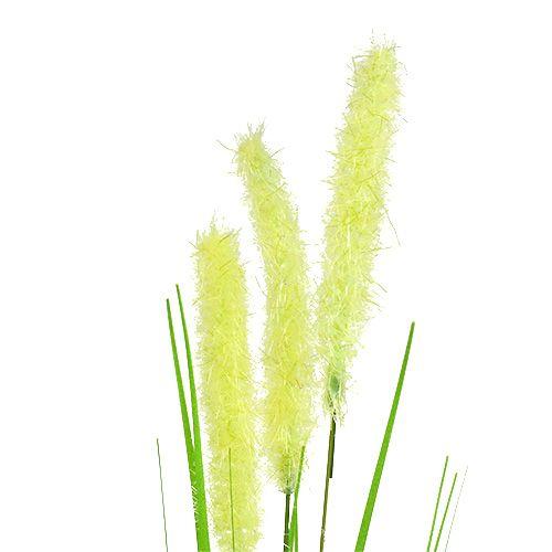 Løggræs 68 cm grønt 6stk