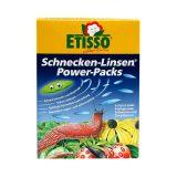 Etisso® Schnecken-Linsen® sneglekorn 2x200g