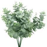 Eukalyptus kunstgrøn 32cm